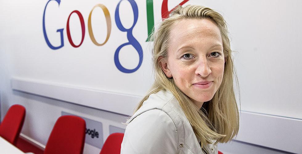 Breakit - Så mycket omsätter Google i Sverige – vi har okända siffrorna för 2017