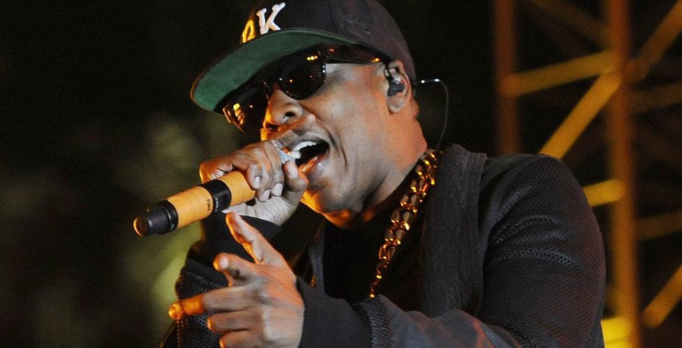 Breakit - Jay Z drar tillbaka album från Spotify