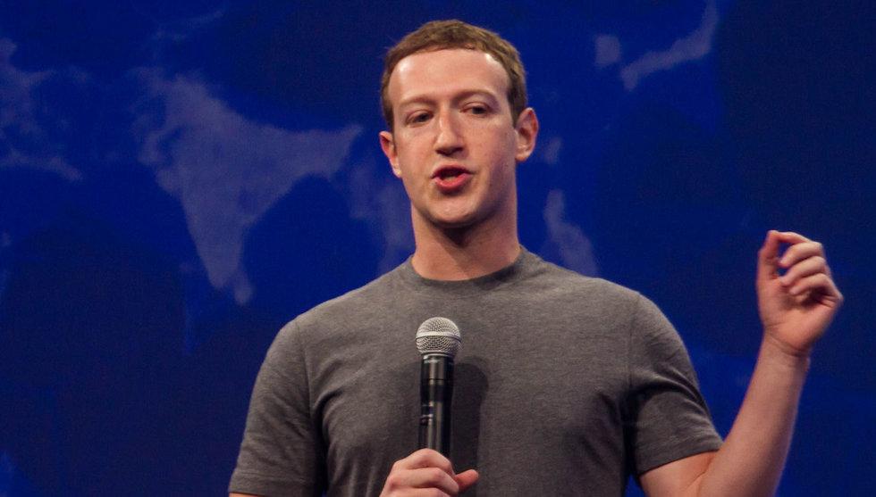 Breakit - Facebooks mål: över hälften av världen som användare 2030