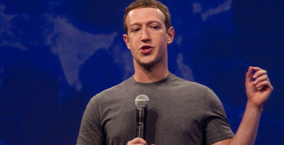 Facebooks mål: över hälften av världen som användare 2030