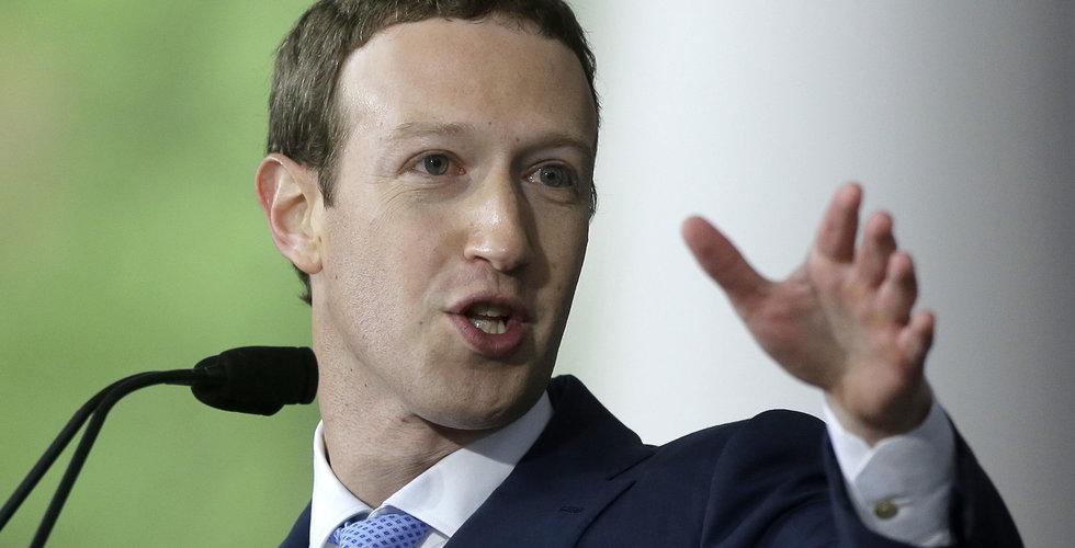 Breakit - Facebook skapar elitlag av medier – får skräddarsydd gräddfil