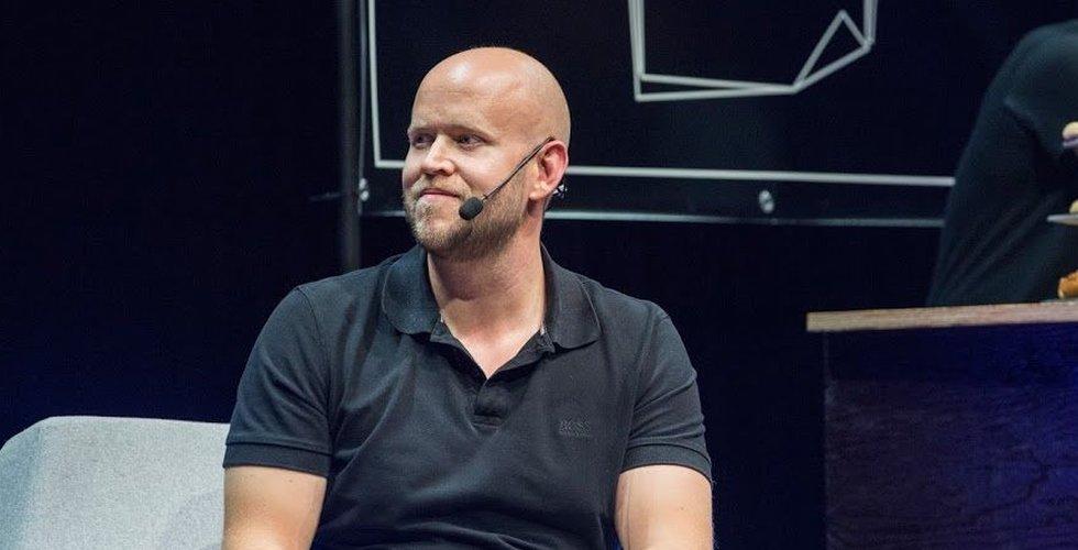 Breakit - Källor: Spotify landar nytt avtal med ännu en skivbolagsgigant