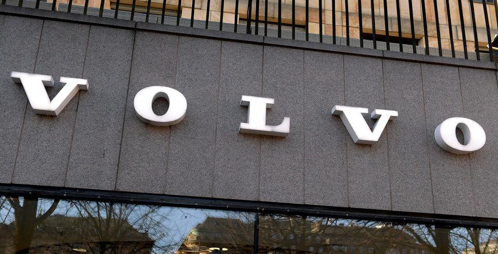 Breakit - Analys: På sikt hotas Volvo av ny teknik