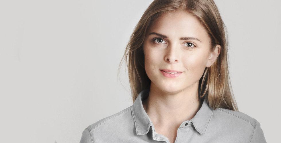 Jessica Jonsson ska hålla koll på Wellstreets investeringar
