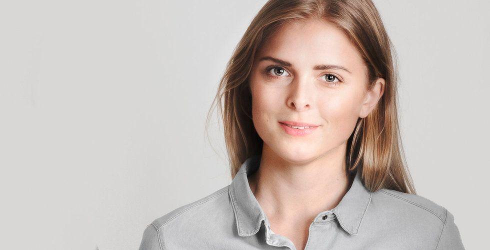 Breakit - Jessica Jonsson ska hålla koll på Wellstreets investeringar