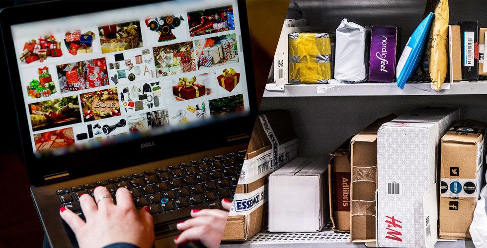 Breakit - Se upp e-handlare! Nu höjer Postnord priserna inför jul