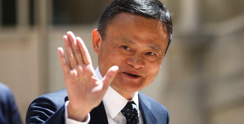 Bättre än väntat från Alibaba i tredje kvartalet