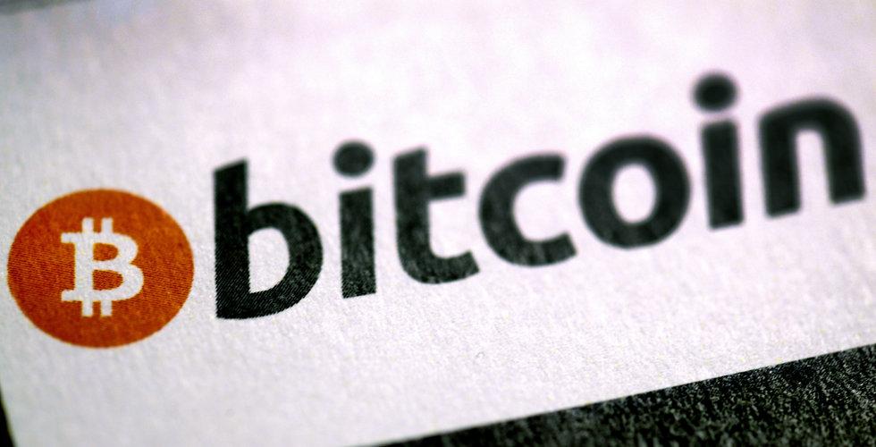 Breakit - Bitcoin dyker med 20 procent – lägsta nivån på tre månader