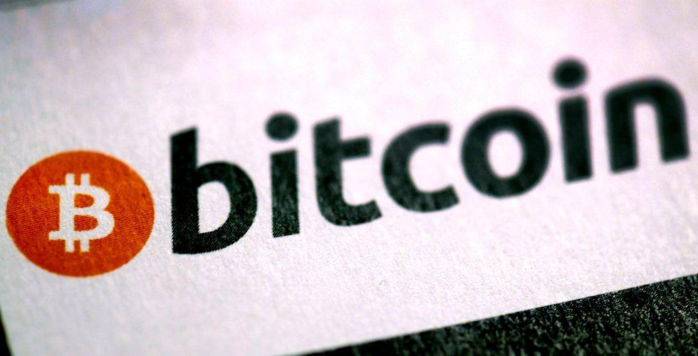 Bitcoin dyker med 20 procent – lägsta nivån på tre månader