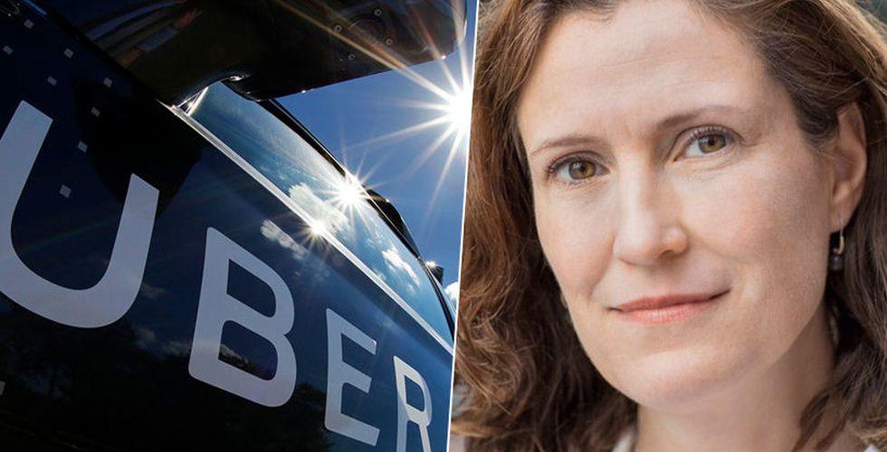 Breakit - Bekräftat: Taxiutredaren föreslår stopp för Uber Pop och Heetch