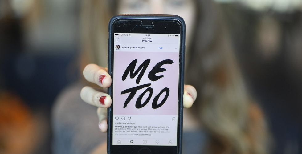 Breakit - 1139 kvinnor i upprop mot sexism i den svenska techindustrin
