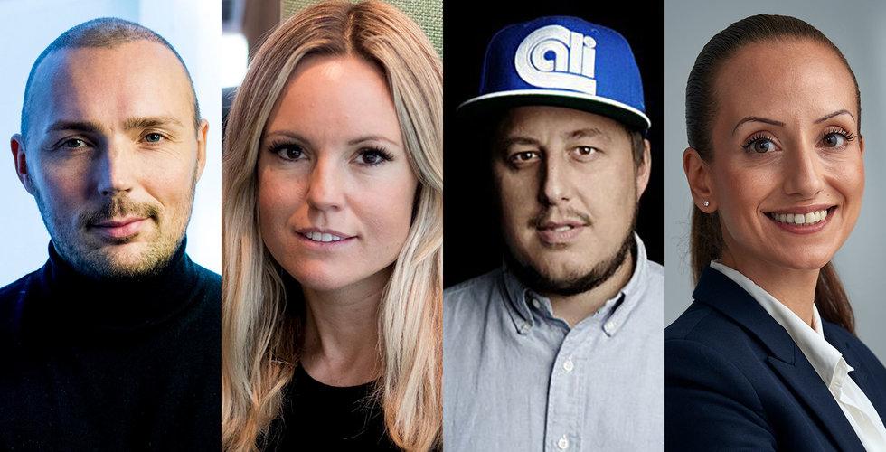Från NA-KD-Jarno till Sofi Fahrman – här är alla talarna på Breakit Retail tech