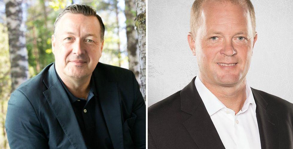 Breakit - Qlik-chef och Schibsted-veteran rekryteras till startupen Yobber