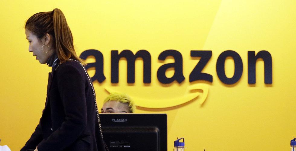 Amazon Web Services förvärvar IT-säkerhetsföretaget Sqrrl