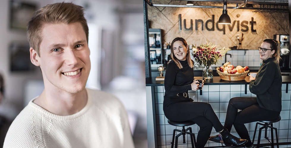 """Sveriges mest uppkopplade bolag 2021 – här är vinnaren: """"Ska göra Sveriges fetaste fyrverkeri"""""""