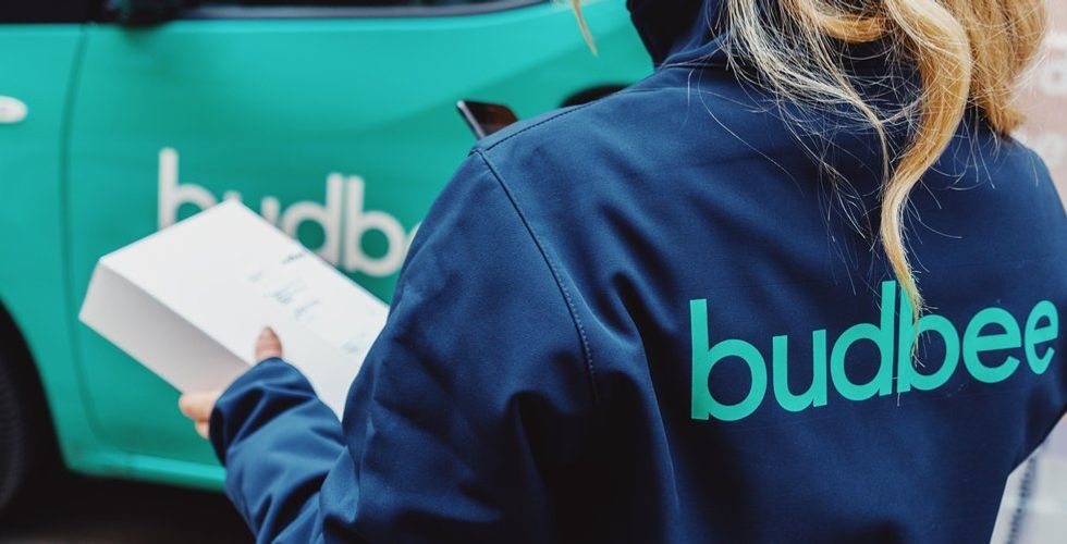 Budbee plockar in 525 miljoner kronor – AMF blir ny storägare