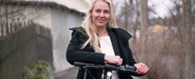 Voi rekryterar ny topp-chef – Caroline Palm ansluter från Leovegas