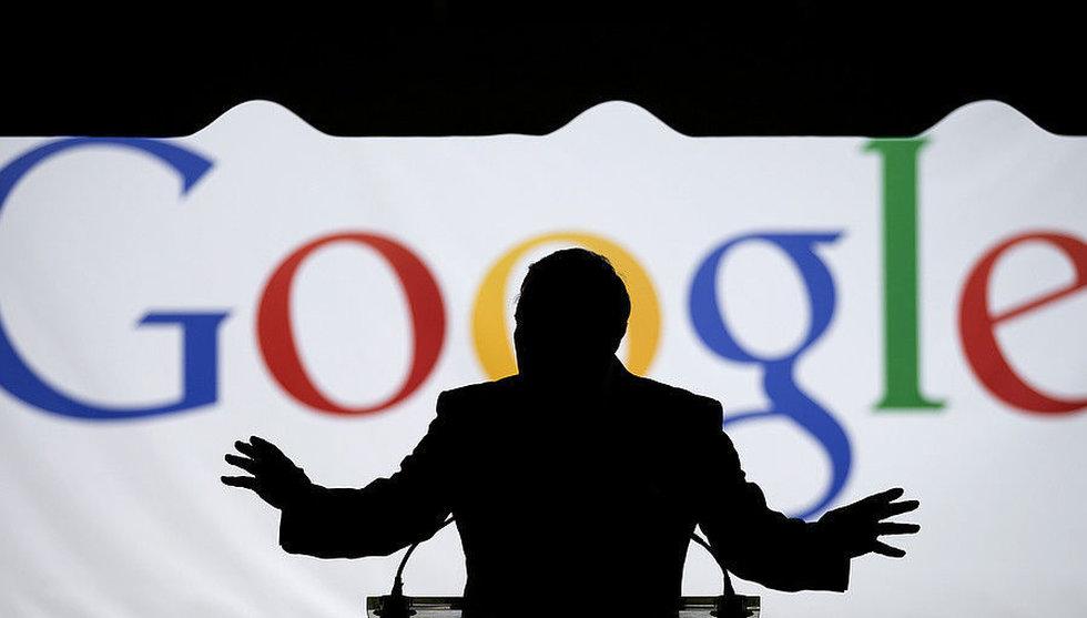 Breakit - Därför kan Google få böta 27 miljarder kronor