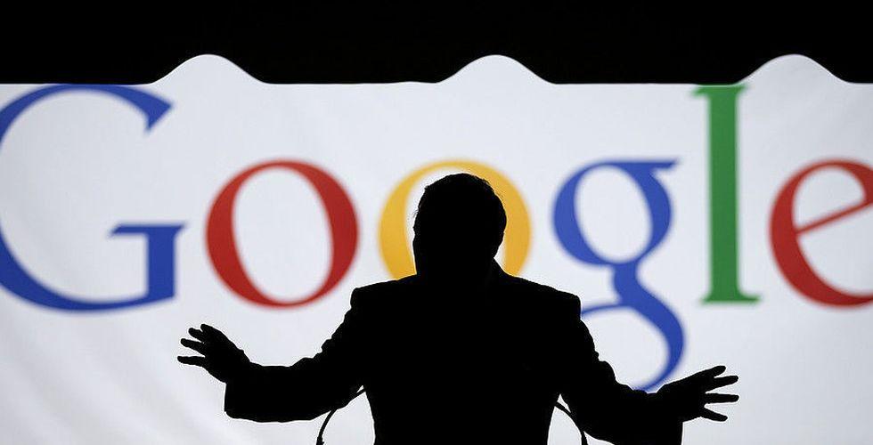 Därför kan Google få böta 27 miljarder kronor