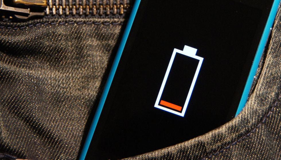 Ny kinesisk uppfinning: Nu kan du ladda mobilen på 15 minuter
