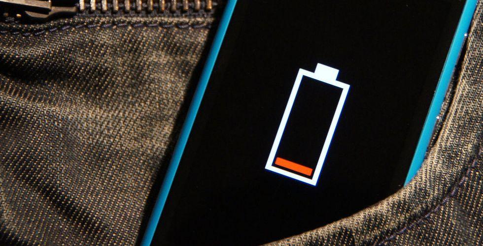Breakit - Ny kinesisk uppfinning: Nu kan du ladda mobilen på 15 minuter