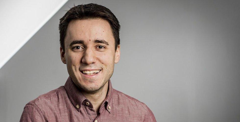 Ericsson-veteran blir ny IT-säkerhetschef på startupbolaget Fidesmo