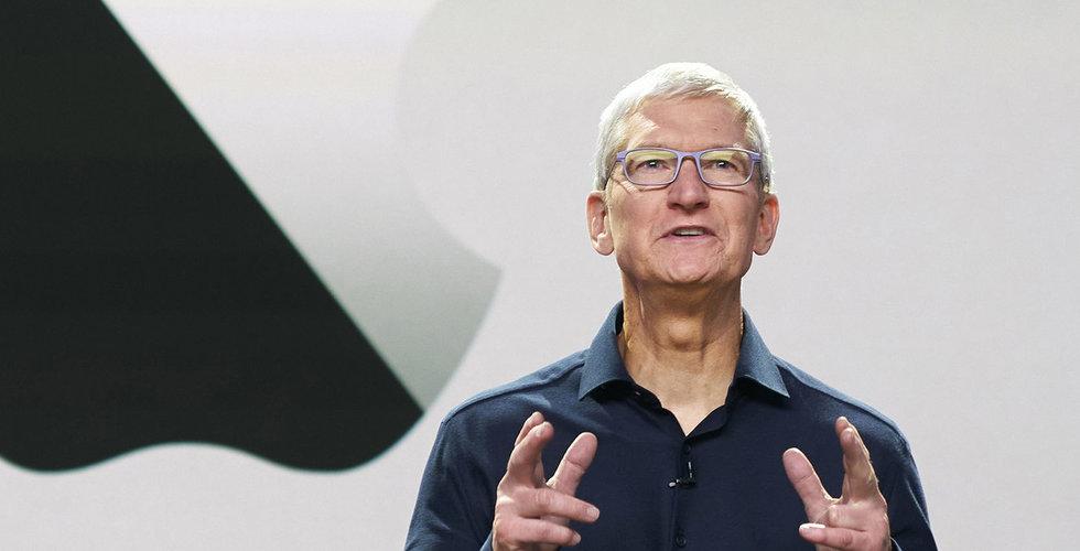 Apple skjuter upp återkomst till kontoren till åtminstone januari