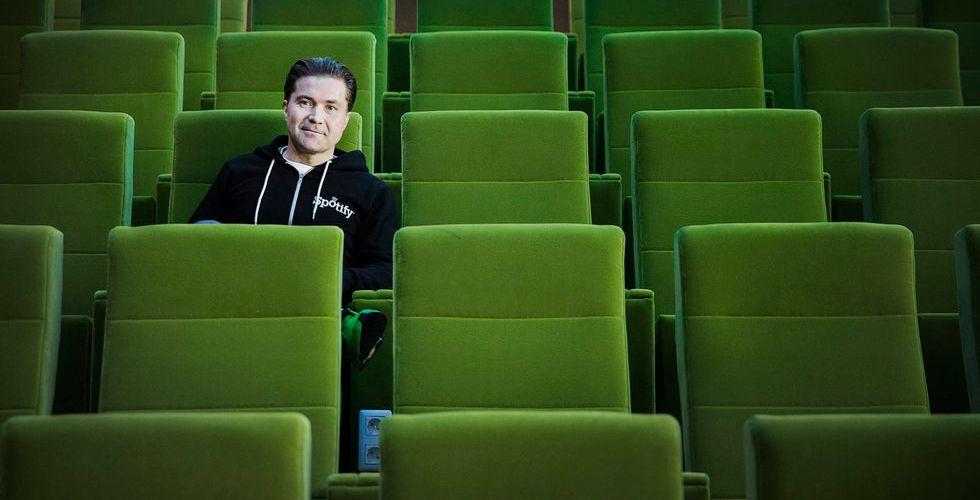 Ranking: Svenska techstjärnor utan makt - bara en kvalade in