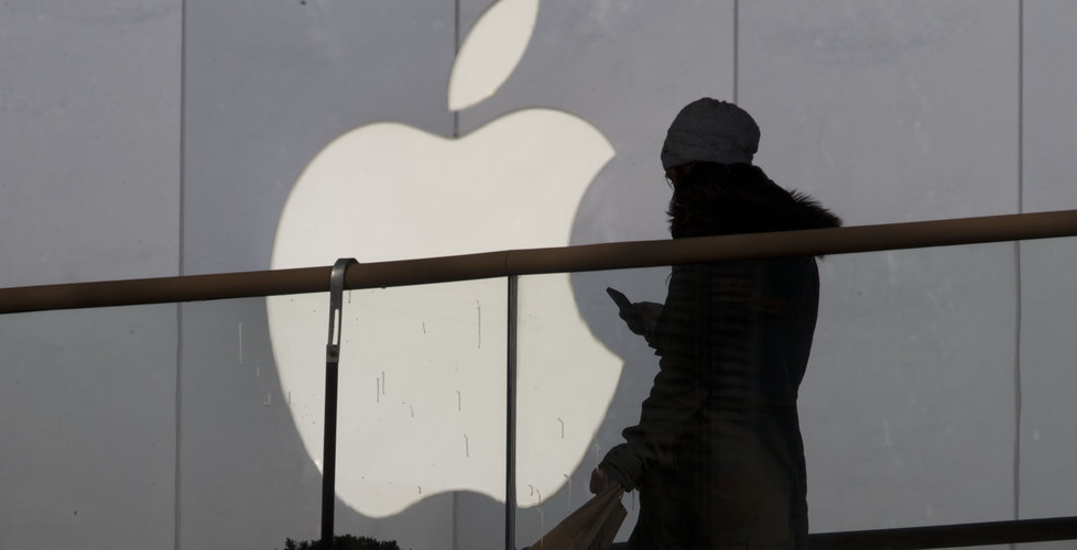 Breakit - Apple anpassar sig efter GDPR – låter användarna ladda ner sin data
