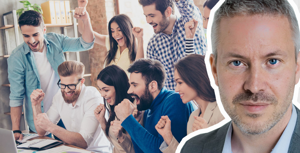 Breakit - Två enkla sätt – så bygger du ditt vinnarteam