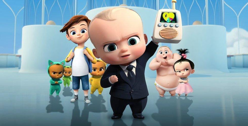 Netflix gör satsning inom interaktiva barnserier