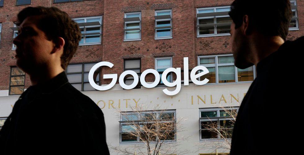 Google investerar 5,6 miljarder i datacenter i Oklahoma