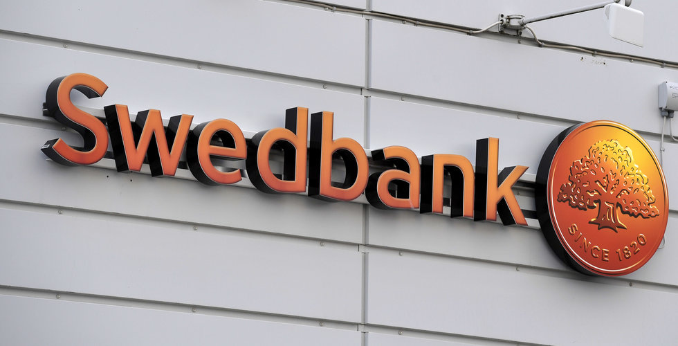 Swedbanks huvudkontor i Estland granskas