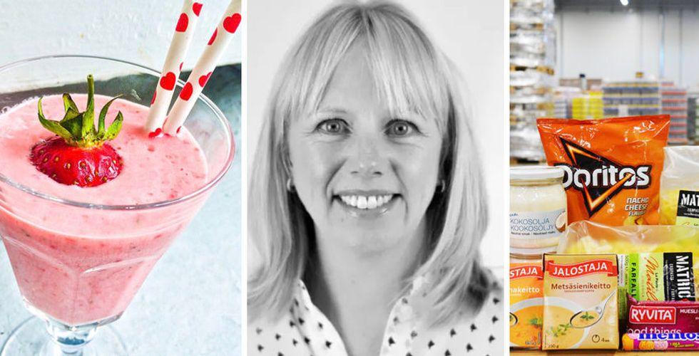 Sofia Syrén blir ny marknadschef på Matsmart
