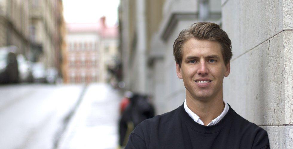 """Lånebolaget Advisa: """"Vi växer 5 gånger så snabbt som Lendo – kommer skaka om branschen"""""""