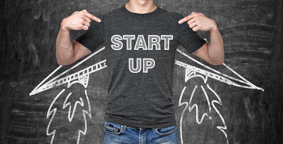"""Breakit - """"Ordet startup har blivit överanvänt och urvattnat"""""""