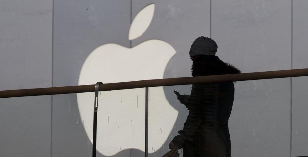 Tidigare Tesla-chef återvänder till Apple