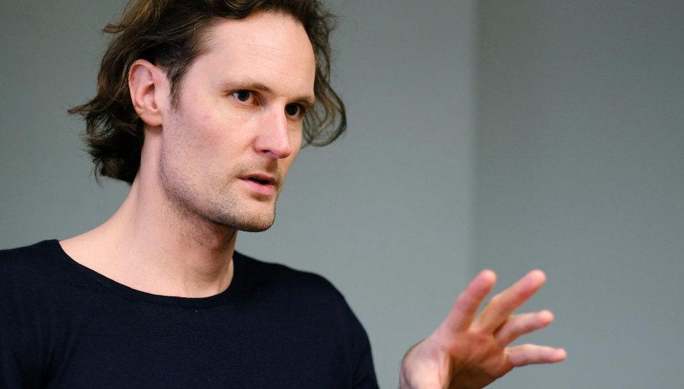 Breakit - Svenska Soundcloud nysatsar - utmanar Apple Music och Spotify
