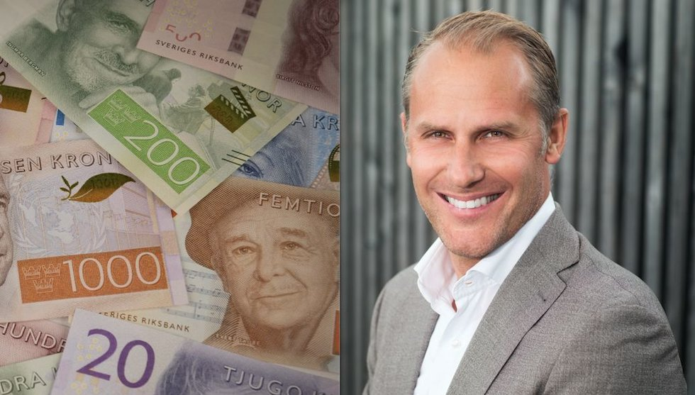 Jakob Tolleryd lämnar Compricer – mångmiljonregn från Schibsted