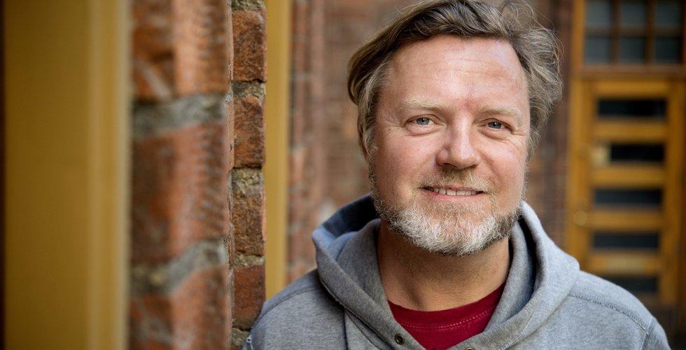 """Metro värvar Johan Staël von Holstein som ny krönikör: """"Älskar att vara frispråkig"""""""