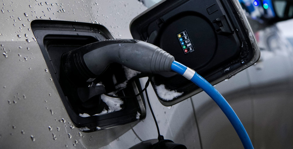 Vattenfall expanderar elbilsladdning till Norge