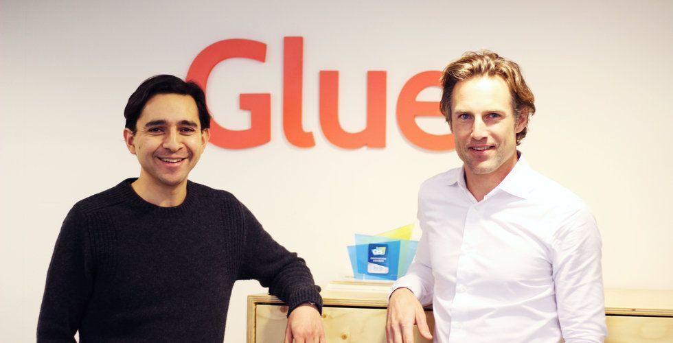 Glue vill släppa e-handlare rakt in i ditt hem – tar in 35 miljoner