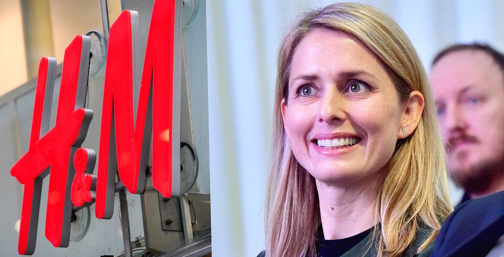 H&M stänger fler butiker – på grund av corona