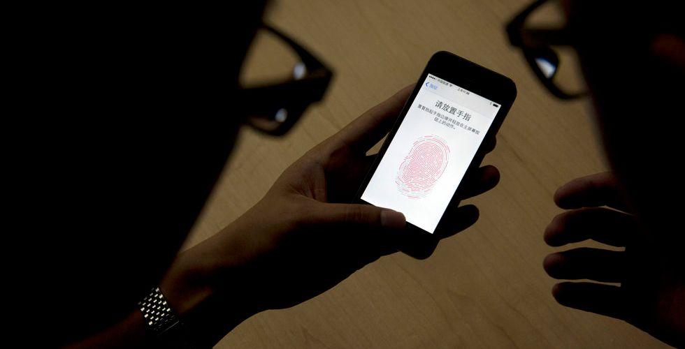 Carnegie sänker riktkurs på hajpade Fingerprint-aktien