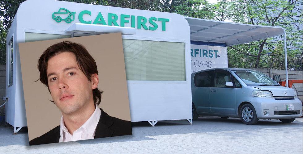 Breakit - Doldisen lämnade Kinnevik för att driva startup – får in 190 miljoner i riskkapital