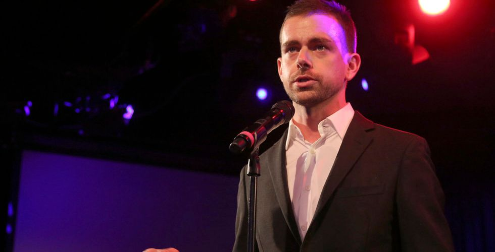Breakit - Twitters aktie faller tungt efter söndagens chefsavhopp
