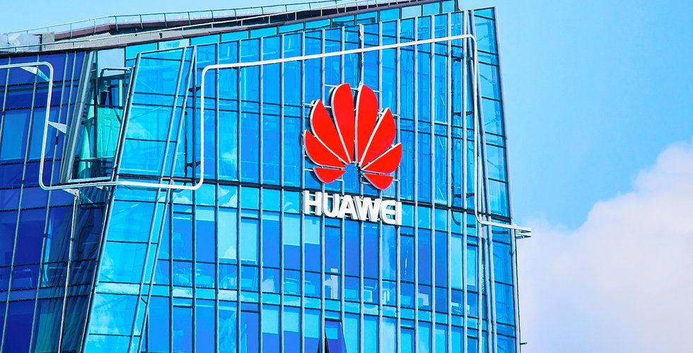 Huawei anklagar USA för cyberattack