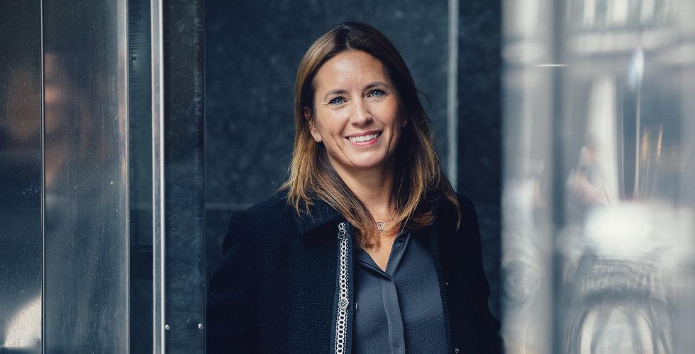 Danske Bank får ny Sverigechef