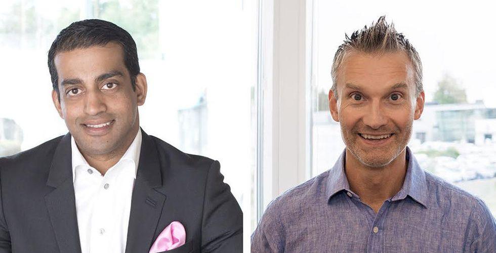 Breakit - Allgon betalar 41 miljoner kronor för svenskt IoT-bolag