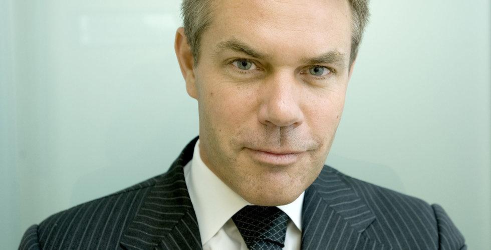 Breakit - Hexagon beställde egen hemlig utredning om Ola Rollén